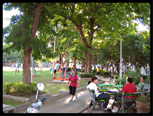 lopburi city