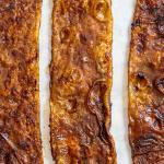 Best Vegan Bacon Recipe | Rice Paper Bacon Recipe