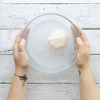 Vegan Cheese Making Kit Vegan Mozzarella Recipe