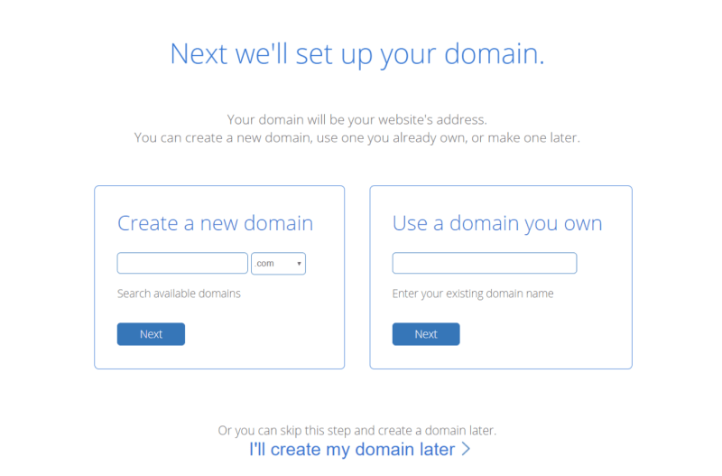 Choose The Perfect Domain Name For Your New Blog