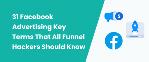 Facebook Advertising Key Terms