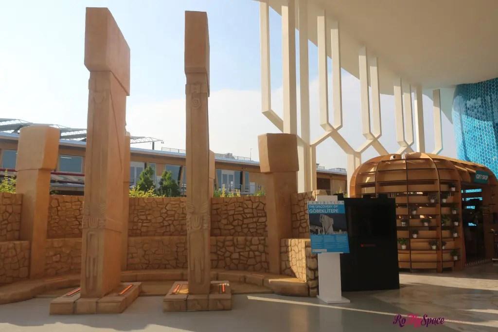 EXPO 2015 Padiglione Turchia  wwwromyspaceit