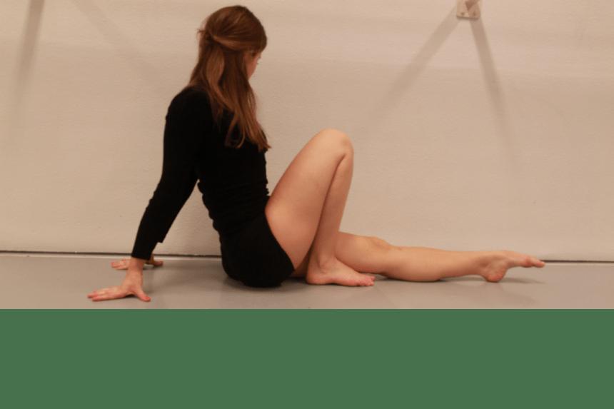 afbeelding danser