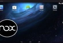 Photo of تحميل برنامج Nox App Player لتشغيل تطبيقات الاندرويد على الكمبيوتر2016
