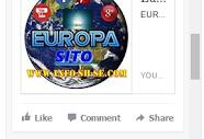 Photo of إضافة صندوق الاعجاب بالصفحة على الفيس بوك الى المدونة  بلوجر  Log Blogger  facebook
