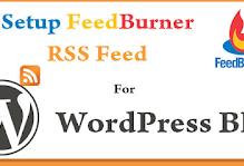 Photo of طريقة انشاء خلاصات موقعك أو مدونتك على موقع Feedburner
