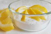 Photo of A citrom és a szódabikarbona együttes használata életet menthet