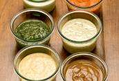 Photo of Hideg mártások,amik mindenféle húshoz,hallhoz és grillezett zöldséghez illik