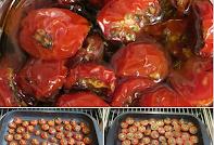 Photo of Szárított,karamelizált koktél paradicsom