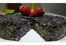 Photo of Mák torta egészségesen,liszt nélkűl