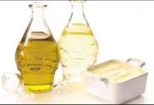 Photo of Miért használjuk inkább  az oliva olajat és a ghít????..