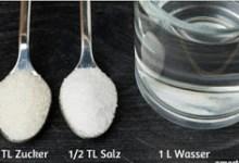 Photo of Az elektrolit oldat segít az ásványi és folyadékveszteségek kompenzálásában és  ellensúlyozásában.