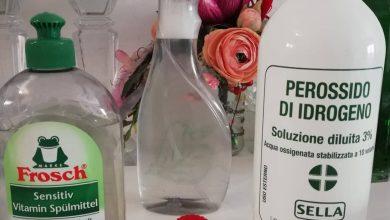 Photo of Univerzális tisztítószer házilag/ mindenhol használhatod ,fertőtlenít is.