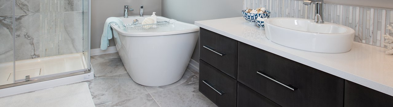 Bathroom Renovations Remodeling Vanities Cabinets Tiles Rona