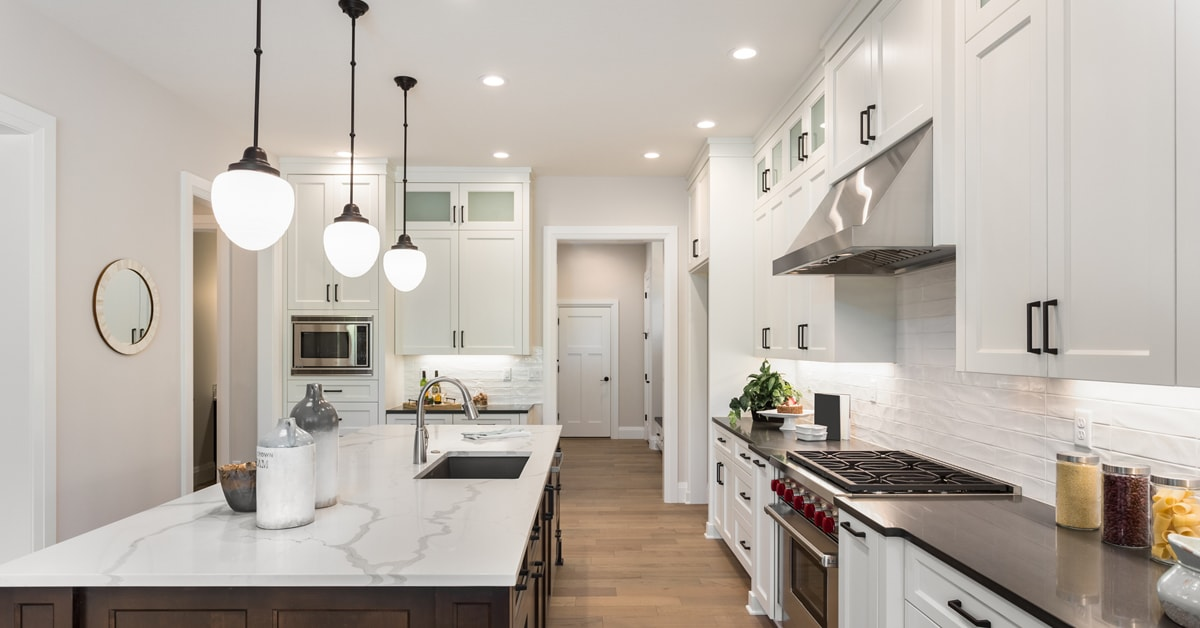 kitchen counters degreaser for wood cabinets choosing the right counter rona buying guide