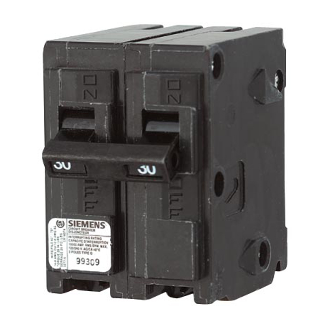 Pole Thermomagnetic Circuit Breaker Rona
