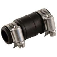 Dishwasher flexible drain connector | RONA