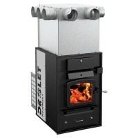 Wood Furnace - 310000 BTU - 1000-2500 sq. ft. | RONA