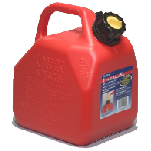 Gasoline Can  RONA