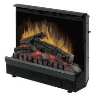 """Bedfortd"" Electric Fireplace Insert | RONA"