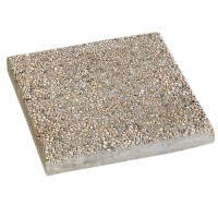 Exposed-Aggregate Patio Slab | RONA