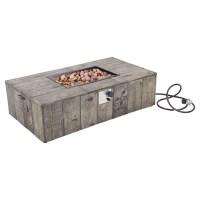 50 000 BTU Outdoor Fireplace | RONA