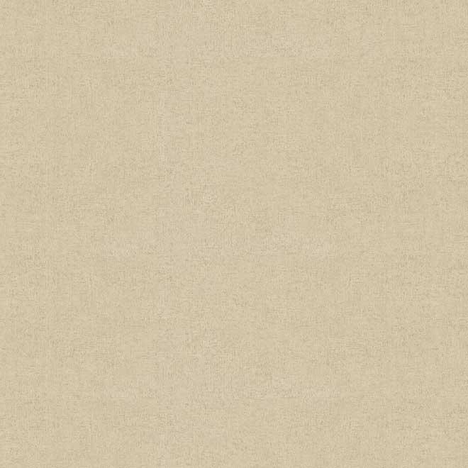 Prepasted Wallpaper Linen Texture Beige RONA