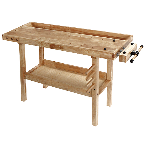 Good And Cheap Workbench For Those Starting Out
