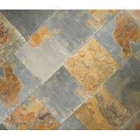 """Rustic"" Slate Floor Tiles"