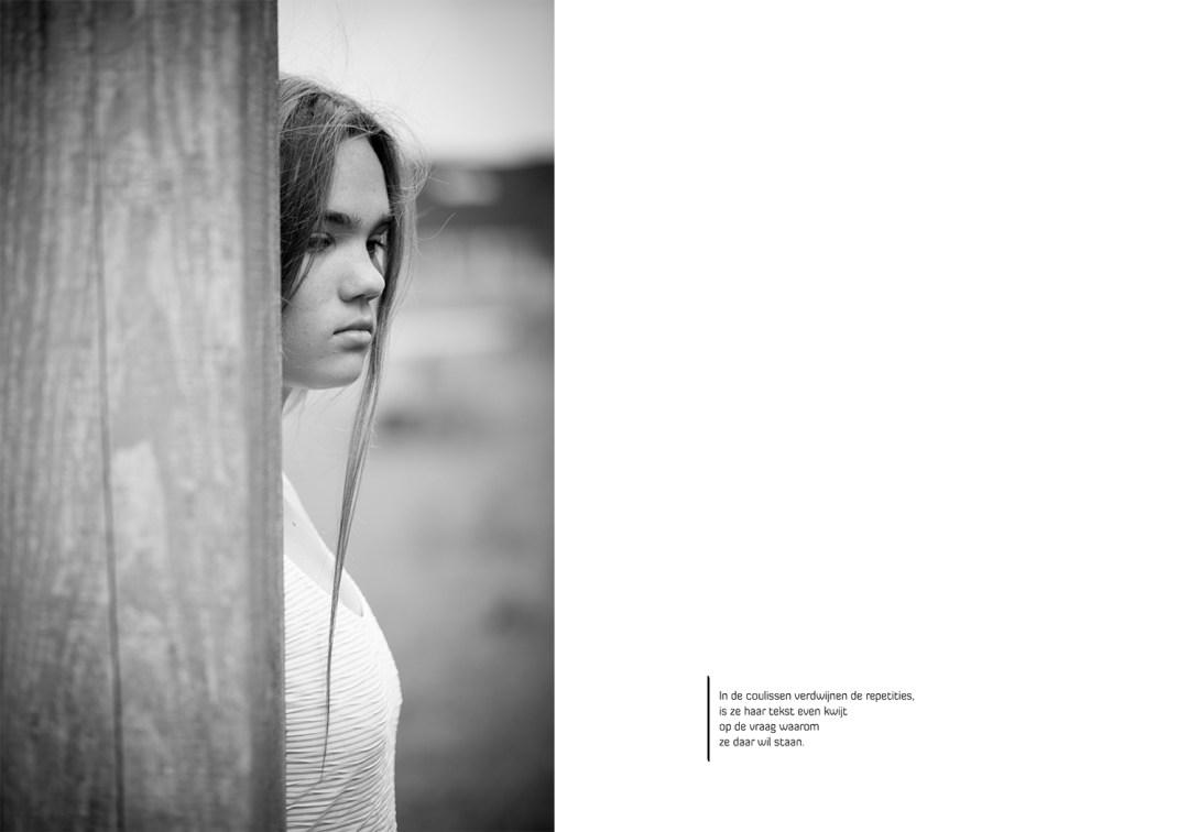 Kwetsbaar 18 | Ronald de Jong fotografie