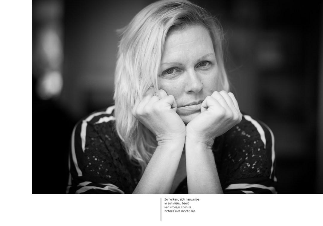 Kwetsbaar 5B | Ronald de Jong fotografie