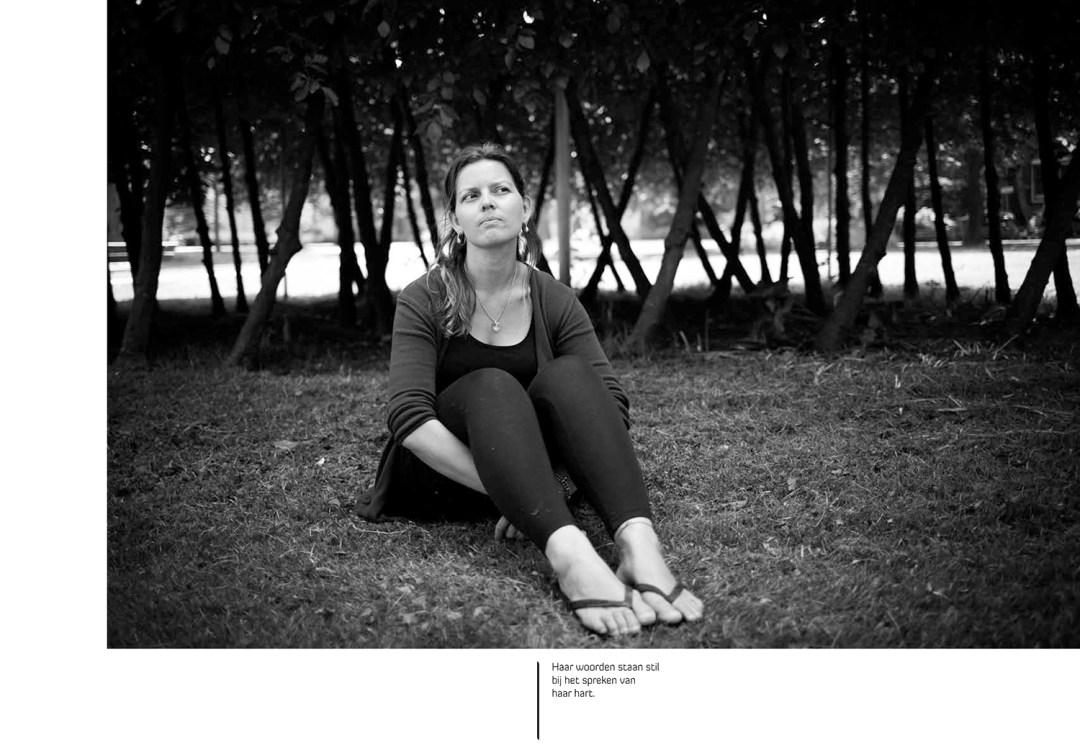 Kwetsbaar 7B | Ronald de Jong fotografie
