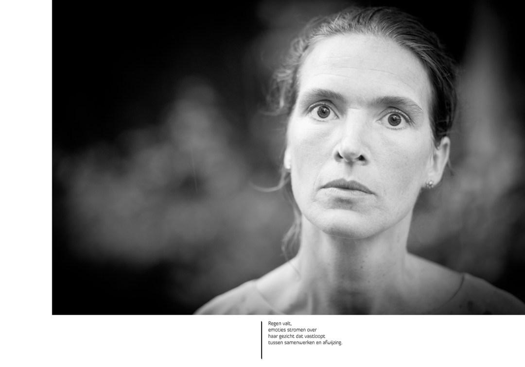 Kwetsbaar 9B | Ronald de Jong fotografie