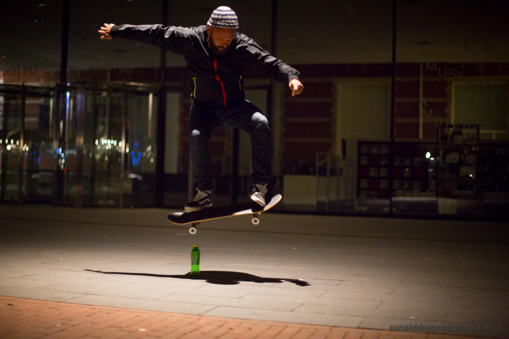 Skateboarden Amsterdam FH 30-09-2015 - Ronald de Jong fotografie-6285
