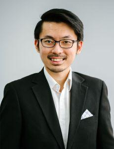Ronald JJ Wong