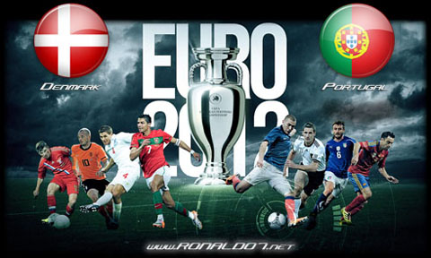 Euro 2012 Walpaper HD 3