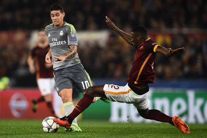 sr4 12032016 - Why does Real Madrid need to find the best position of James Rodriguez.9654