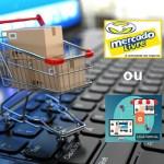 Mercado Livre ou Loja Virtual, qual a melhor opção para iniciar as vendas?