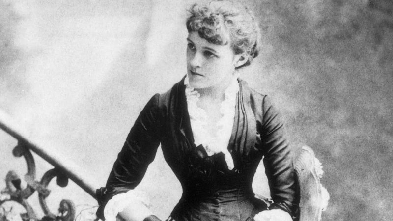 The Novels of Edith Wharton