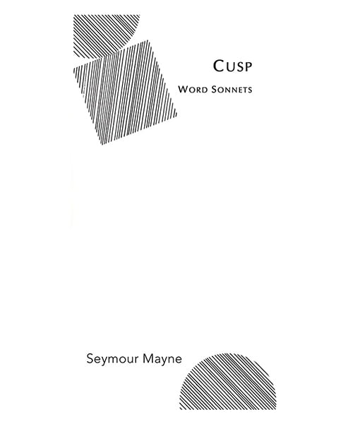 CUSP: Word Sonnets Trade Edition