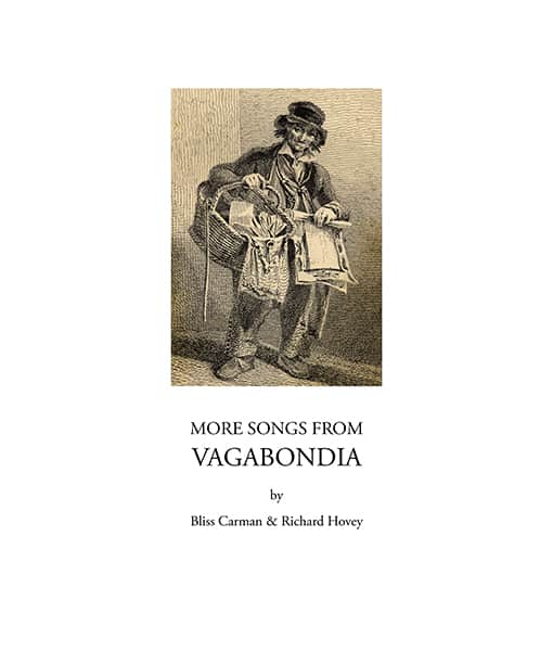 More Songs from Vagabondia
