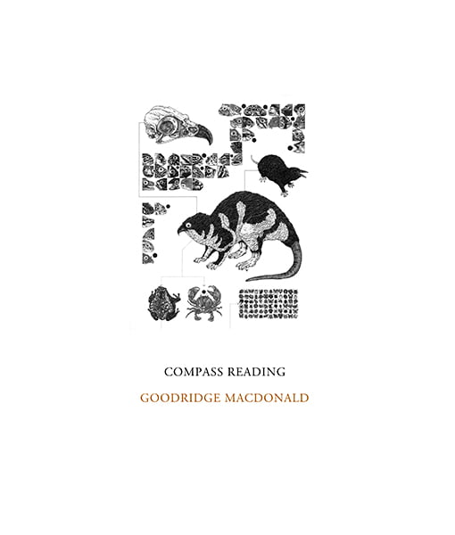 Compass Reading & Others by Goodridge MacDonald