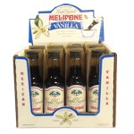 12-pk box of 5oz Melipone Mexican Vanilla