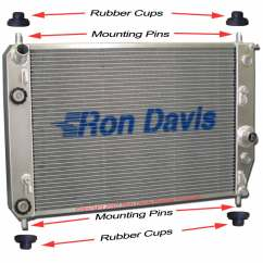 Spal Fan Wiring Diagram 5 Pin Relay Aluminum Radiator Technical Information