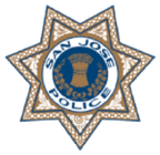 144px-San_Jose_Police_Department_Star