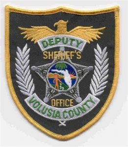 VolusiaCountySheriff'sDepartmentFL