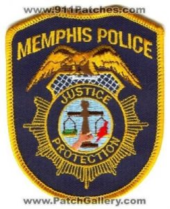 Memphis_Police_Patch_Tennessee_Patches_TNPr