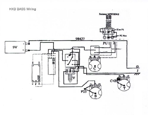 small resolution of hxb wiring diagram