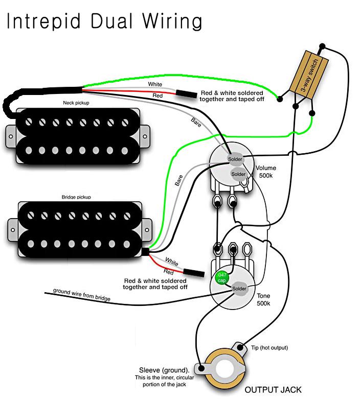 intrepiddualwire?resize=665%2C749 wiring diagram for electric guitar pickups readingrat net electric guitar pickup wiring diagrams at virtualis.co