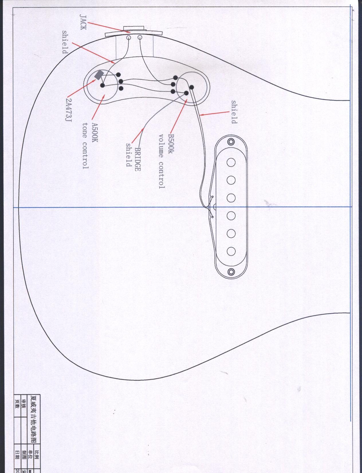 Les Paul Pickup Wiring Besides 2 Humbucker Wiring Diagrams As Well Emg